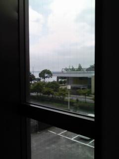 社窓から・暗